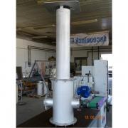 Saválló Fermentor biztonsági lefúvató szelep gyártása
